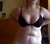 Thumb: Home made video. Wife ...