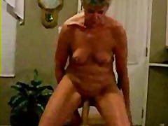 See: Nasty older woman have...