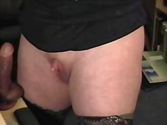 Xhamster - My pervert mom on cam....