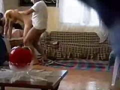 Xhamster Movie:Turkish gizli sex