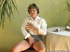 Mature Shirly - 02:02