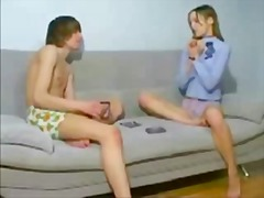 Teen Play 1 - Xhamster