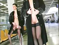 public nudity, amateur