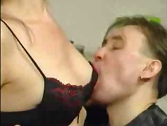 Hungry mother wants he... video