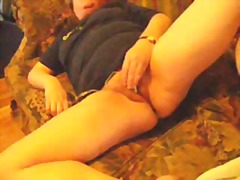 Xhamster - Wife masturbates to or...