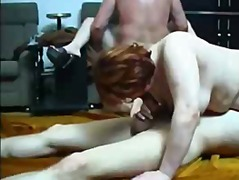 Russian mature and you... video