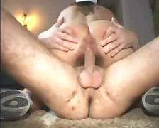 Xhamster Movie:Nice Latina Hairy Wife Prematu...