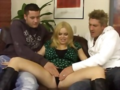 alicia rhodes,  anal, threesomes,