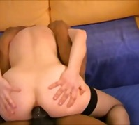 Hairy (anal) fucked by...