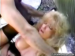 Xhamster - Analed Mature Blonde Babe