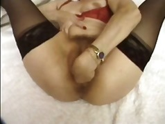 Dirty French Mature Anal by TROC