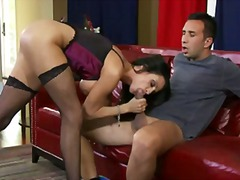 Ariella Ferrera Gets A... video