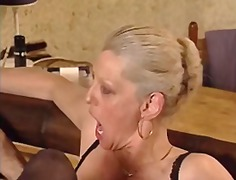 Xhamster Movie:Granny takes a dick in her ass...