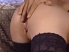 Maya Gold fucked and i... video