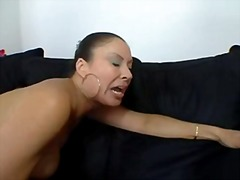 Vanessa Videl- Anal Whore For Black Cock