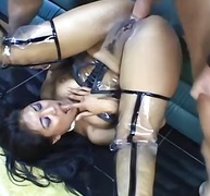 asian, anal, brittney ray
