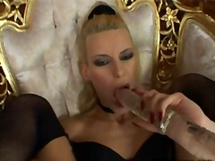 blondes, anal,