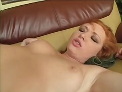 cream pie, anal,