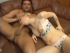 Hollie Stevens Big Ass Anal 'N Facial...