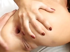anal, double penetration, group sex,