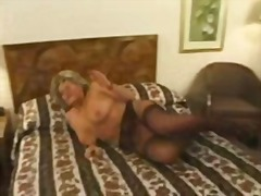 See: Big British milf