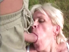 Xhamster Movie:German Granny anal sex