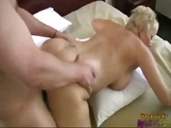 Tracy Licks...Gets Cum Fingered Up He...