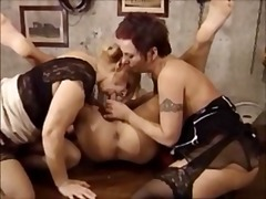 Xhamster - Granny & milf fisting and fucking Part 2