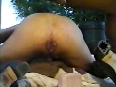 anal, gaping, blondes,