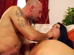 Laura Perego anal fuck... video