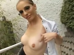 anal, blondes
