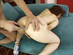 anal, matures, redheads