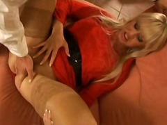 anal, blondes, latex,