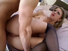 anal, cream pie, gaping,