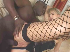 Xhamster Movie:Blackintheass Suzie Carina