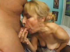 Xhamster - Good Shape Granny Anal