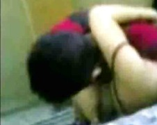 Indonesian Maid Fuck With Pakistani G...