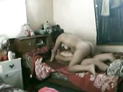 Indonesian Maid Fuck W...