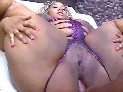 Big Beautiful Ass Gets... video