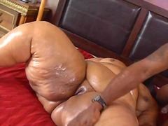 SSBBW Fucking And Doin...
