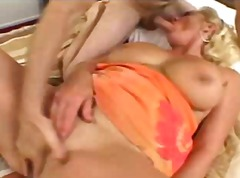 Xhamster Movie:Great granny anal