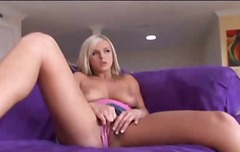 Thumb: Bree Hot Blonde Teen V...