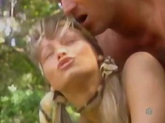 Tarzan girl video