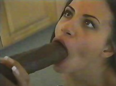 black and ebony, anal