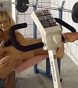 Greatest mature anal video