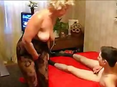 MoviesAnd - Granny Takes A Bottle And...