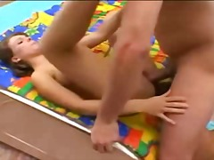 Yummy yummy gangbang video