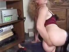 Xhamster Movie:Lady ass fisting on cam