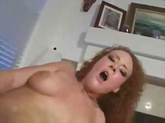 Audrey Hollander Takes 2 In Her Ass