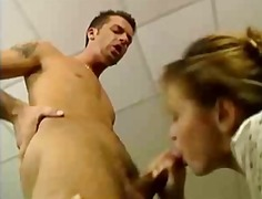 Gigis - Beauty gets Fucked in the Office